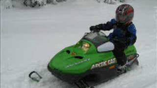 2. Arctic Cat ZR120