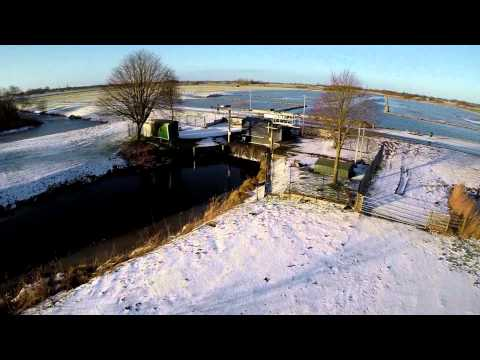 Smalle Ee Drone Video