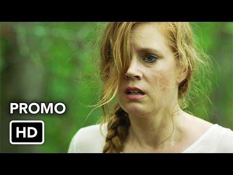 "Sharp Objects 1x05 Promo ""Closer"" (HD) Amy Adams HBO series"