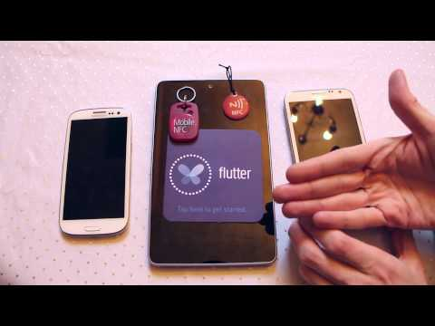 nfc - How NFC Near Field Communication works, in this short video we talk about how NFC works, what you can use it for and the way's it's incorporated into devices...