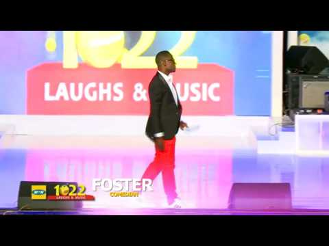 1022 Laughs - Foster 2