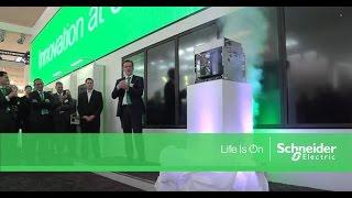Schneider Redefines Power Distribution