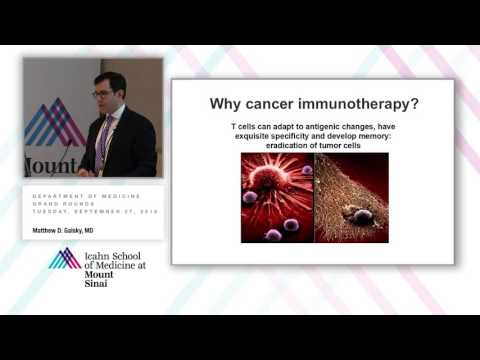 Video Immune Checkpoint Blockade: A New Era in Cancer Treatment download in MP3, 3GP, MP4, WEBM, AVI, FLV January 2017