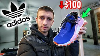 BUYING PHARRELL NMD Human Race Inspiration for UNDER RETAIL! IS THE HYPE DEAD?