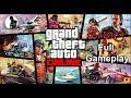 Gta 5 Online   Sinhala full Gameplay   Review  