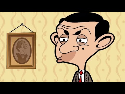 Being with Bean   Funny Episodes   Mr Bean Official - Thời lượng: 42 phút.