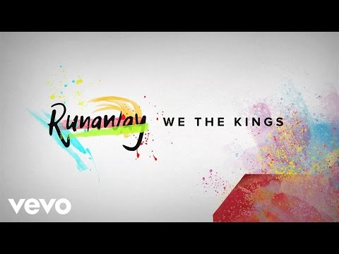 Runaway (Lyric Video)