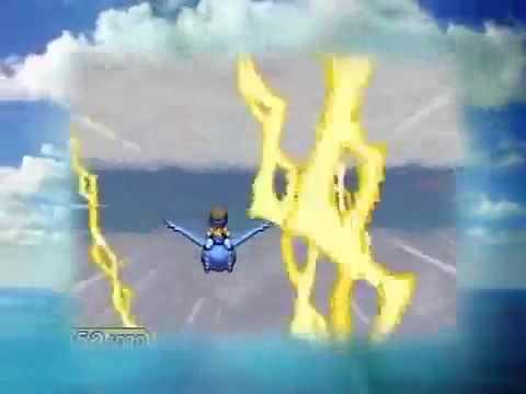 Pokemon ranger tracks of light httpimgyoutubevirezaankrio0g aloadofball Gallery