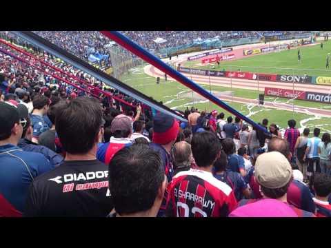 De pequeño te sigo! MAFIA AZUL GRANA - Mafia Azul Grana - Deportivo Quito