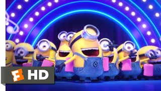 Video Despicable Me 3 (2017) - Minion Idol Scene (5/10) | Movieclips MP3, 3GP, MP4, WEBM, AVI, FLV April 2019