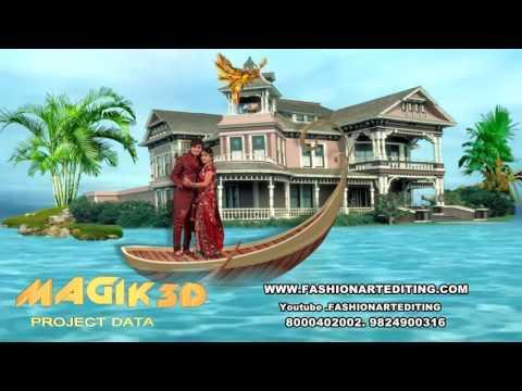Video PanchhiBoley Song Baahubali Weedding Song Edius 7 5 & 8 2  Project download in MP3, 3GP, MP4, WEBM, AVI, FLV January 2017