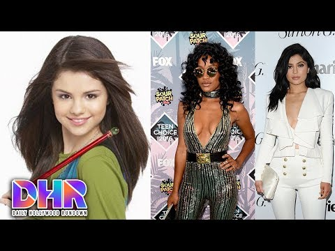 Selena Gomez Kept THIS from the Disney Channel- Keke Palmer Calls Kylie Fake (DHR)