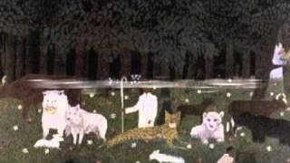 Icons of the Art World: Horace Pippin