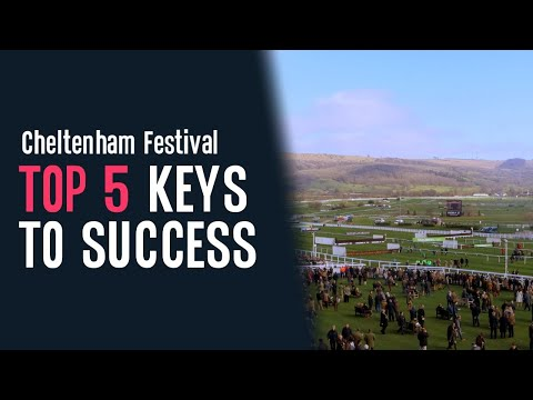5 Keys To Festival Success