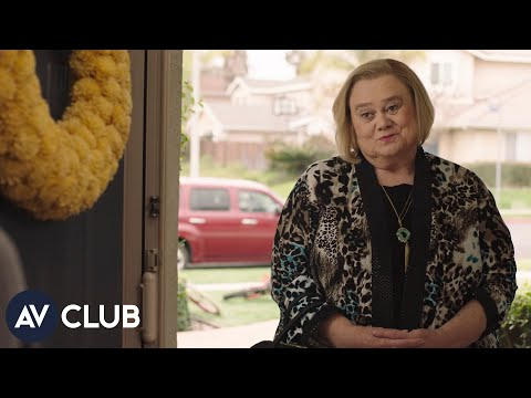 Louie Anderson on Baskets' fourth season, and why so many fans connect with Christine