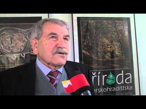 TVS: Zpravodajství Uherské Hradiště 15.4.2016