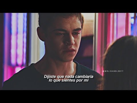 """Love's not supposed to hurt"" - Subtitulado al Español"