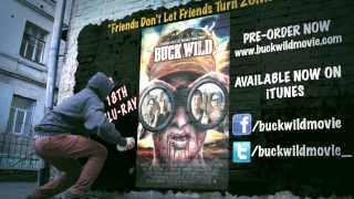Nonton Buck Wild Movie   Zombie Comedy On Dvd Vod March 18th Film Subtitle Indonesia Streaming Movie Download
