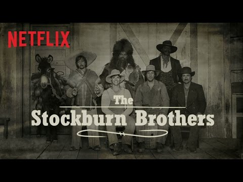 The Ridiculous Six (Viral Clip 'The Stockburn Brothers')