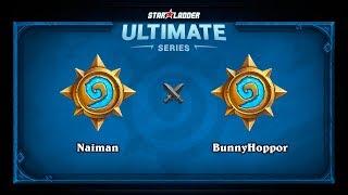 BunnyHoppor vs Naiman, game 1