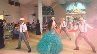 Video Deorro, Chris Brown - Five More Hours | xv años | bdx | best dance xalapa MP3, 3GP, MP4, WEBM, AVI, FLV September 2017