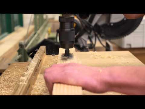 De Schräiner - Een Beruf mat Villsäitegkeet