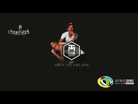 Team Mosha - Sofa Silahlane (Official Audio)