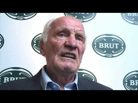 Henry Cooper interview-TSM