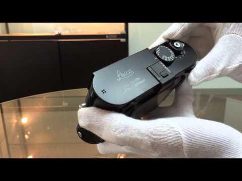 Tinhte.vn - Trên tay máy ảnh Leica M-P