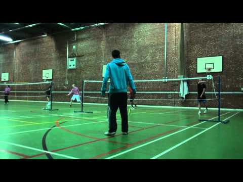 Staffordshire Badminton Society: Why Is It So Popular?