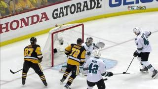 Gotta See It: Sid draws it up, Sheary delivers in OT by Sportsnet Canada