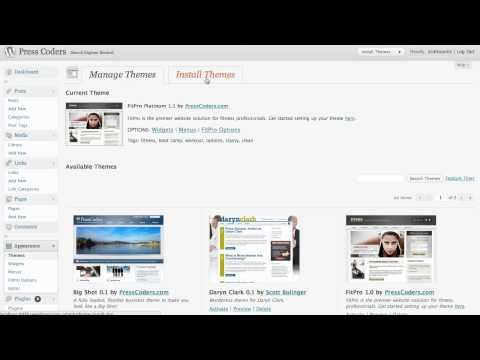 How to Make (and use) a WordPress Child Theme – Tutorial