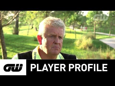 GW Player Profile: Colin Montgomerie – 600 European Tour appearances