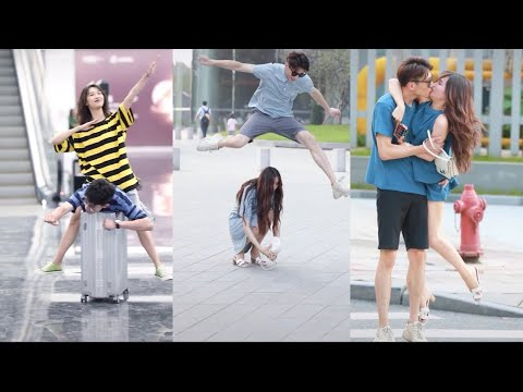 Fashion Couple On The Street(Ep7)