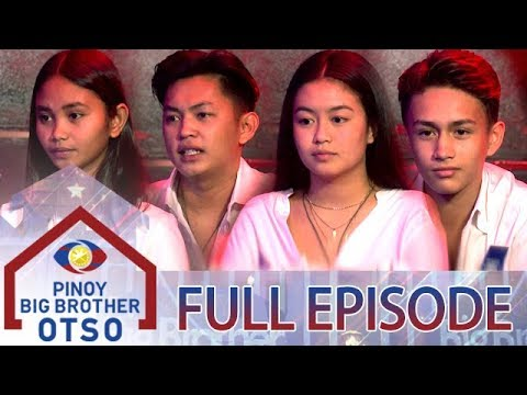 Pinoy Big Brother OTSO - May 25, 2019 | Full Episode