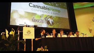The Current & Future State of Dispensaries: Panel from the Cannabis Hemp Conference & Expo by Pot TV