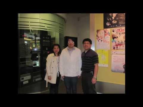 電台見證 文繼業 ~ 奇恩處處 (08/30/2015多倫多播放)