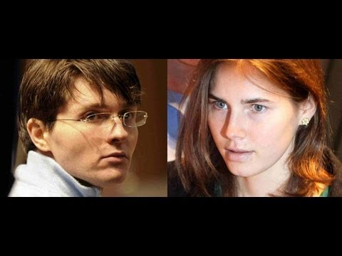 Raffaele Sollecito Talks Meredith Kercher Murder Retrial