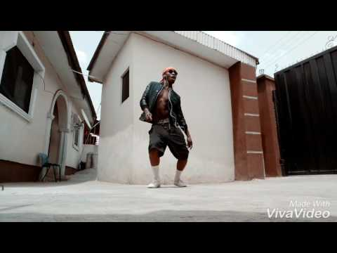 P Square Away (dance Cover) By Jacob Zibe