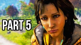 Far Cry 4 Walkthrough Part 1 - Far Cry 4 Gameplay Part 1 - Far Cry 4 Part 1 Gameplay - Far Cry 4 Gameplay Mission 1 !! Join me as we explore Far Cry 4 Campai...