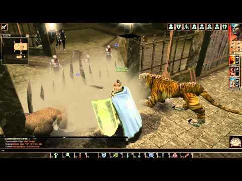 Let's Play Neverwinter Nights 111: Luskan's Forgotten Evil