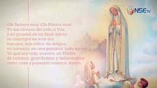 MES DE MARÍA - DÍA 23