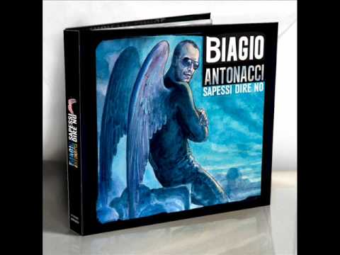 , title : 'Ci vuole tempo Biagio Antonacci'