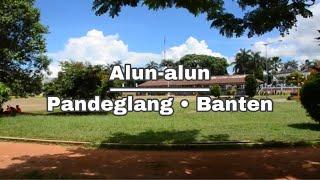Pandeglang Indonesia  city photos gallery : Alun-Alun Kota Pandeglang, Banten - Indonesia