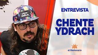 Chente Ydrach desde Gallimbo estudios a RD en El Mañanero