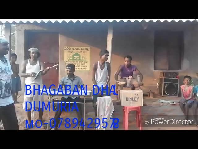 New Santali Video Mp4 720p 2016 Bhagaban Dhal Dumuri