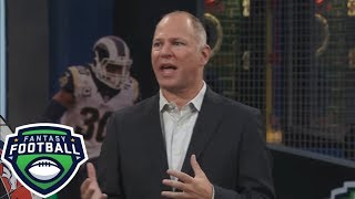 Fantasy boom-or-busts for the 2018 NFL season | Fantasy Football Marathon | ESPN