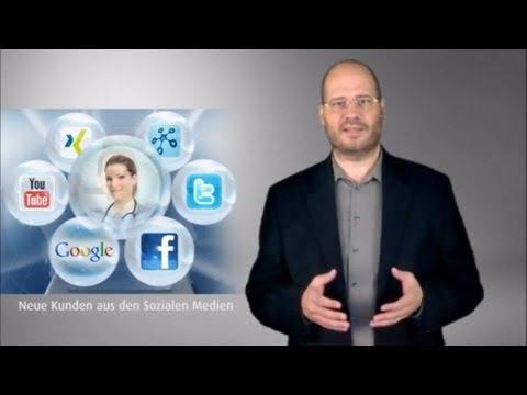 Social Media – Marketing, Vertrieb und Service