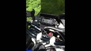 10. Vapor on KTM adventure 640