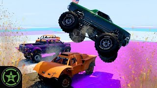 We Are Monster Truck - GTA V | Let's Play by Let's Play